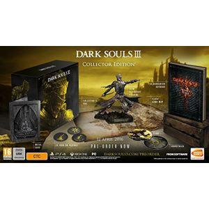 Dark Souls III Collector Edition [PC]