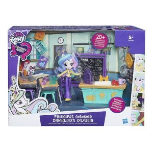 My little pony Minis 10 cm Playset