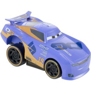 Mattel Press & Go Danny Swervez Cars 3