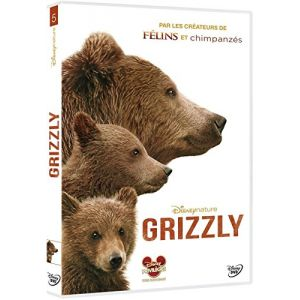 Disney Nature : Grizzly