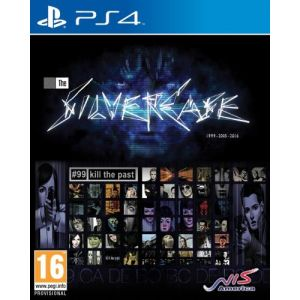 The Silver Case [PS4]