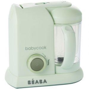 Beaba Babycook Solo édition limitée - Robot cuiseur vapeur et mixeur
