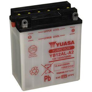 Yuasa YB12AL-A2 Batterie de Moto