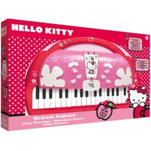 IMC Toys Clavier Musical Hello Kitty
