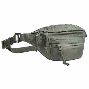 Tasmanian Tiger TT Modular Sacoche de ceinture IRR, stone grey olive Sacs ceinture & banane