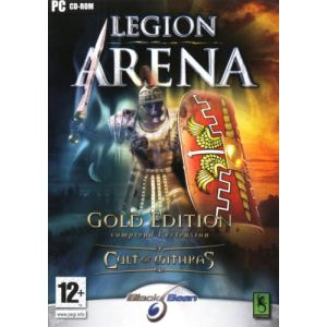 Legion Arena : Cult of Mithras [PC]