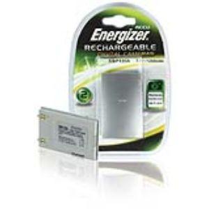 Energizer SBP120A - Batterie pour caméscope 3.8 V 1200 mAh