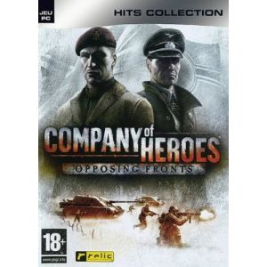 Company of Heroes : Opposing Fronts - Extension stand-alone [PC]