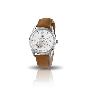 Lip Montre Homme Himalaya Marron