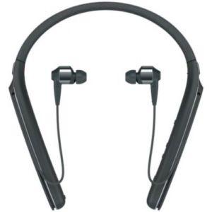 Image de Sony WI-1000X - Écouteurs intra-auriculaire