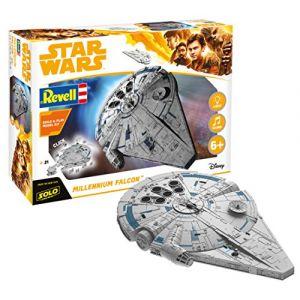 Revell Star Wars - Solo - Faucon Millenium - 06767