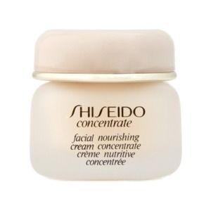 Shiseido Concentrate - Crème nutritive concentrée
