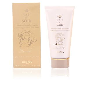 Sisley Eau du Soir - Crème parfumée hydratante
