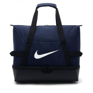 Nike Sac de sport pour le football Academy Team Hardcase (taille moyenne) - Bleu - Taille ONE SIZE - Unisex
