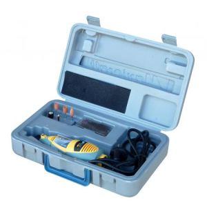 Maxicraft 71030 - Coffret perceuse de précision XSpeed 230V