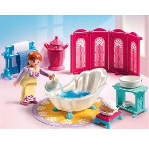 Playmobil 5147 - Salle de bains royale