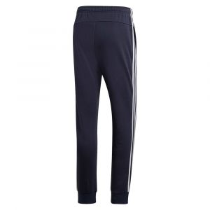 Adidas Pantalons Essentials 3 Stripes Pants Regular - Legend Ink / White - XXXL