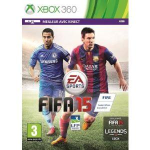 FIFA 15 [XBOX360]