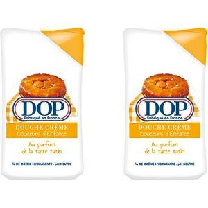 Dop Douche Crème Douceurs d'Enfance au Parfum de la Tarte Tatin 250 ml