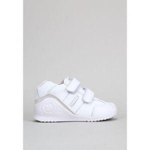 Biomecanics Chaussures enfant 1511572E blanc - Taille 20,21,22,23,24