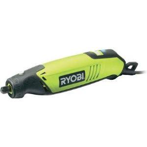 Ryobi EHT150V - Outil multifonctions 150W avec 115 accessoires
