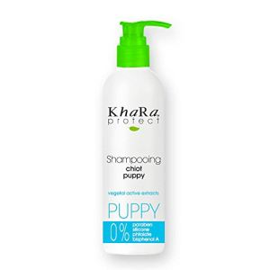 Khara Protect - Shampooing pour chiot (250 ml)