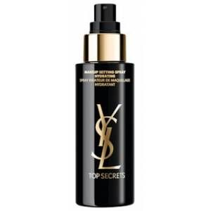 Yves Saint Laurent Top Secrets Hydrating Makeup Setting Spray 100ml