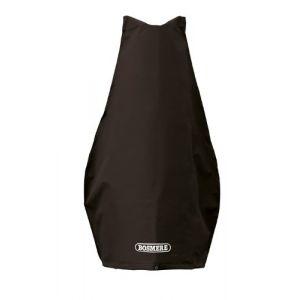 Bosmere D755 Storm Black Housse pour Chimenea Noir Grand 122 cm