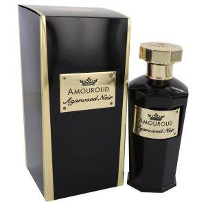Amouroud Agarwood Noir Eau de Parfum (100ml)
