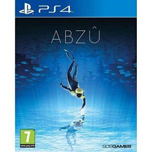 ABZU sur PS4