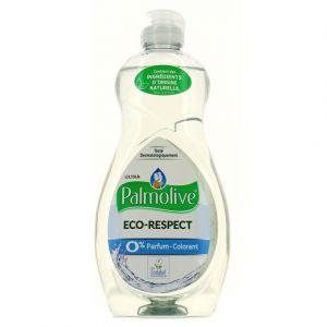 Palmolive Liquide vaisselle Eco Respect 0%