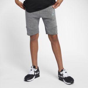 Nike Short Sportswear Tech Fleece pour Enfant plus âgé - Gris - Couleur Gris - Taille M