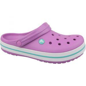 Crocs Sabots Crocband 11016-592 multicolor - Taille 36 / 37,38 / 39,37 / 38,39 / 40,41 / 42