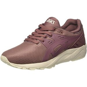 Asics Gel-Kayano Trainer Evo, Baskets Homme, Rouge (Rose Taupe/Rose Taupe 2626), 44.5 EU