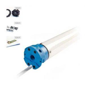 Came Volet roulant tubulaire pour moteur Y5050A121MO - KIT 001UY0064 Set Mondrian 5 - 50 nm 92kg avec accessoires