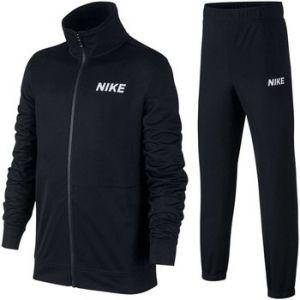Nike Survêtement NSW - Noir/Blanc Enfant - Bleu - Taille Boys XS: 122-128 cm
