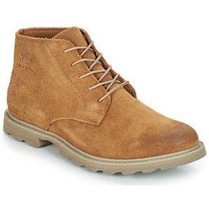 Sorel Boots MADSON? CHUKKA WATERPROOF Marron - Taille 40,42,45,46,48