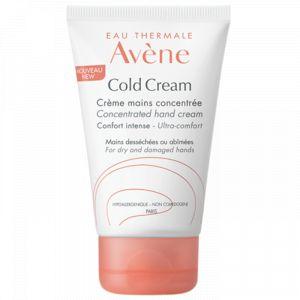 Avène Cold Cream - Crème mains concentrée - 50 ml