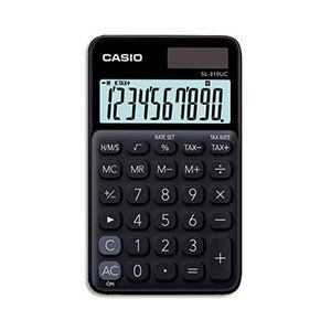 Image de Casio SL-310UC - Calculatrice de poche