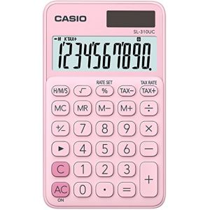Casio SL-310UC - Calculatrice de poche