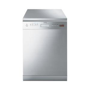 Smeg LP364XS - Lave-vaisselle 14 couverts