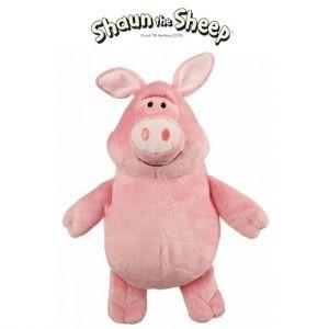 Trixie Shaun le mouton, jouet cochon, peluche - 15 cm