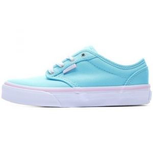 Vans My Atwood, Sneakers Basses Fille, Bleu