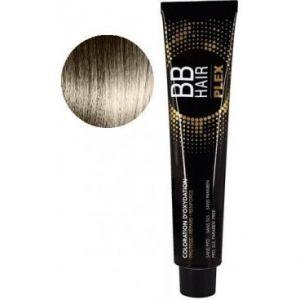 Generik Coloration d'oxydation BBHair Plex 7.12 Blond Cendré Irisé 100 ML