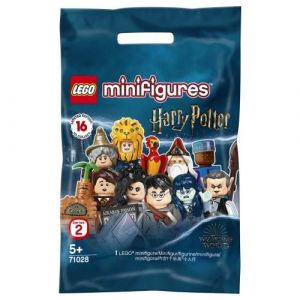 Lego Minifigures 71028 Harry Potter Série 2