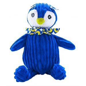 Les Déglingos Peluche Pingouin Frigos 23 cm