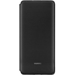 Huawei Etui P30 Pro Wallet Flip noir