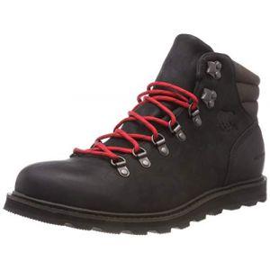 Sorel Boots MADSON? HIKER WATERPROOF Noir - Taille 45
