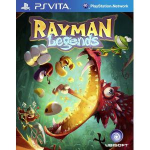 Rayman Legends [PS Vita]