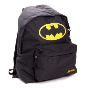 Sac à dos Batman logo